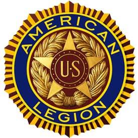 american legion Hellertown logo