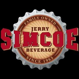 jerry simcoe beverage logo