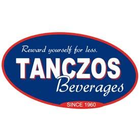 tanczos beverage logo